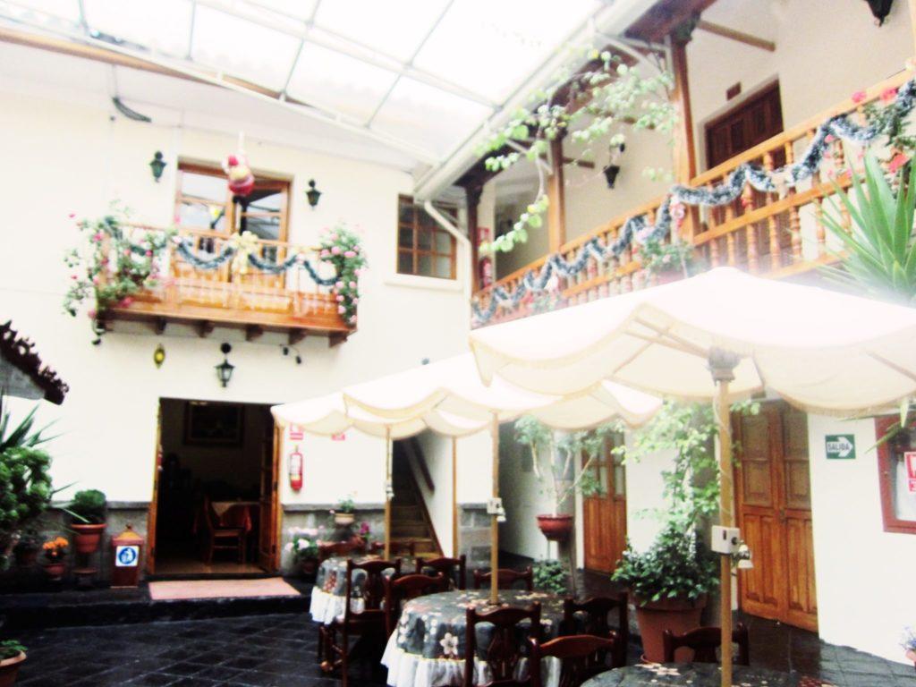 ペルー, クスコ, おすすめ, 日本人, ホテル