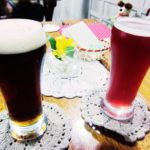 ペルー・クスコの日本人オーナーが経営しているおいしいオリジナルクスコ地ビールを生ビールで飲めるおすすめレストラン Hanz