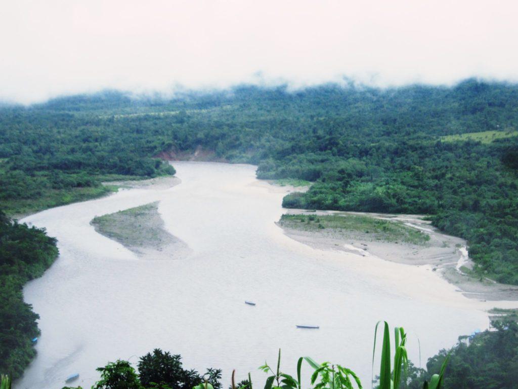 アマゾン, ジャングル, ペルー, マヌー, 国立公園, Atalaya, 展望台