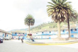 ペルー, クスコ, Paucartambo