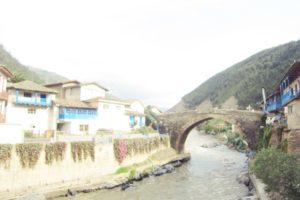 ペルー, クスコ, 観光スポット, 橋, Paucartambo