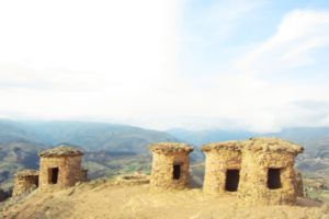 ペルー, クスコ, 観光スポット, 遺跡, Chullpas de Ninamarca
