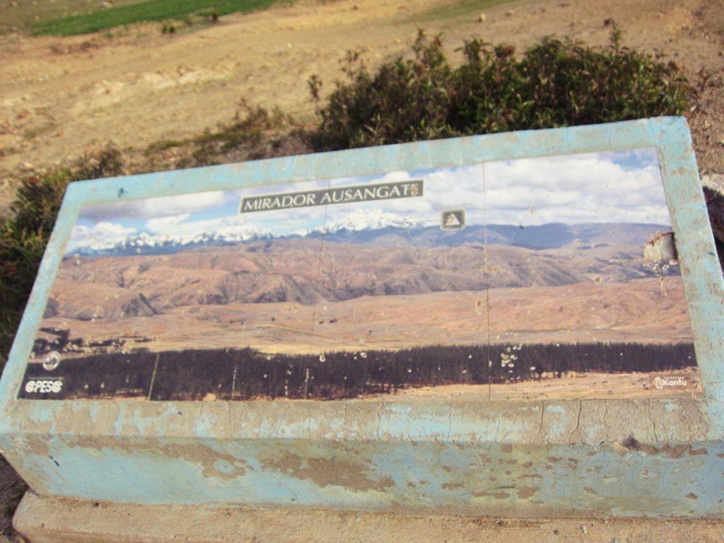 ペルー, クスコ, 観光スポット, 展望台