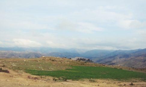 ペルー, クスコ, 観光スポット, 展望台ペルー, クスコ, 観光スポット, 展望台