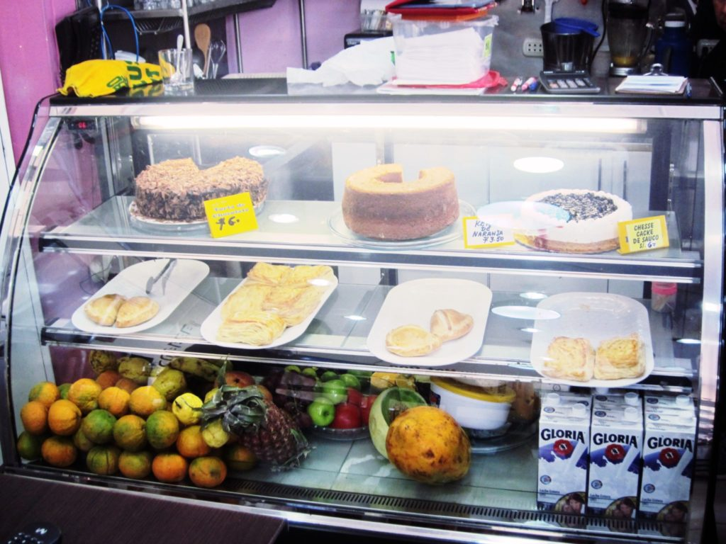 ペルー, クスコ, おいしい, おすすめ, カフェ, デザート, アイスクリーム