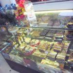 ペルー・クスコのチョコレート・カフェ Chocolate and Cafe チョコレート・アンド・カフェは、おしゃれでデートにぴったり!かわいいチョコレートをお土産にも