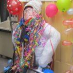 ペルー・クスコのカルナバルの時期に行われる伝統的な祭り!コンパドレ Compadre、コマドレ Comadre の日の人形たち