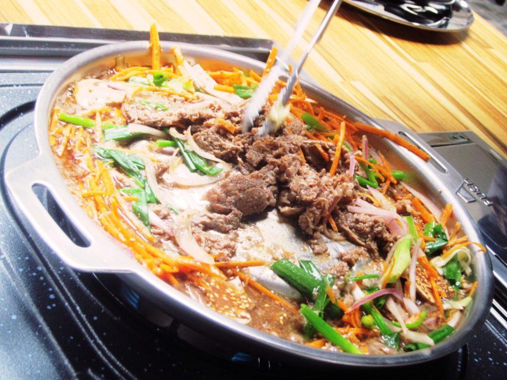 ペルー, クスコ, おいしい, おすすめ, レストラン, 韓国, 料理