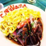 ペルー・クスコのおいしいおすすめレストラン Emiliana 食べながら、ダンス・ショウが無料で見れる