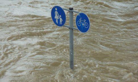 ペルー, 大雨, 浸水, 水害, 被害, エル・ニーニョ, 2019