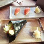 ペルー・クスコ市がおすすめする高級日系ペルー料理レストラン Peruano Nikkei Limo! 日本料理とペルー料理の中間にある創作料理の数々