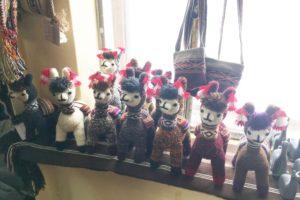 ペルー, クスコ, お土産, 織物