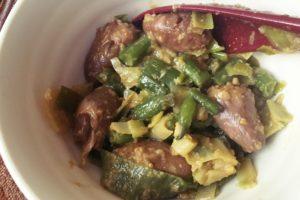 ペルー, 即席, 簡単, 料理, レシピ, 酒, つまみ