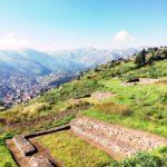 ペルー, クスコ, 遺跡