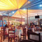 ペルー・クスコ市内のおいしい、おすすめ魚介レストラン La Casita!ランチが安くておすすめ!