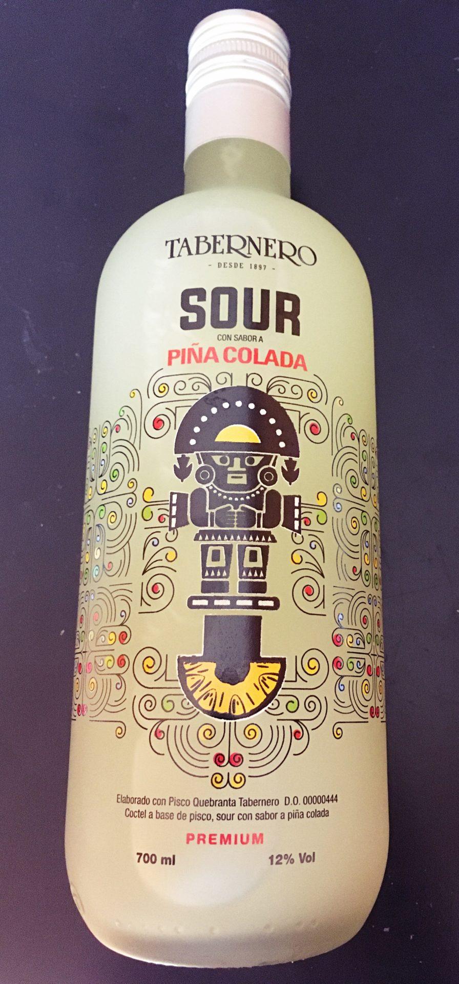 サワー, ペルー, 酒