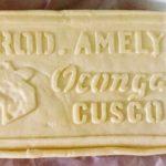 ペルー・クスコで、お土産におすすめのおいしい Ocongate オコンガテ・チーズ