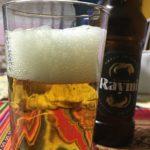 ペルー・クスコの地ビール Raymi ライミを飲んでみた!おすすめ!