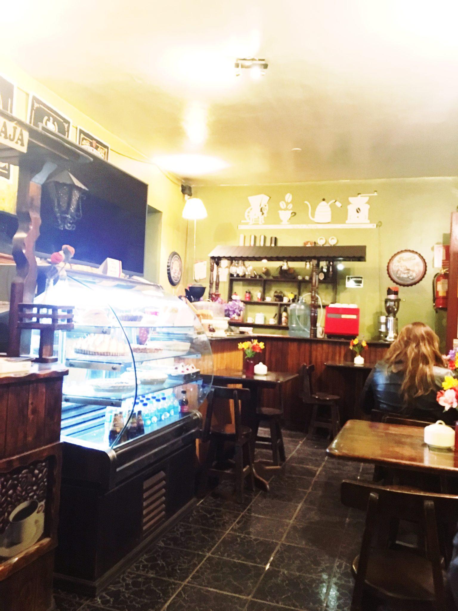 ペルー, クスコ, カフェ, おいしい, おすすめ, コーヒー