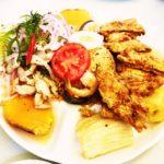 ペルー・クスコのおいしい・おすすめセビーチェ・レストラン Pez Imperial