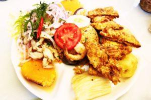 ペルー, クスコ, おいしい, セビーチェ, レストラン