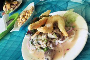 ペルー, クスコ, おいしい, 安い, 地元, 人気, セビーチェ, レストラン