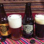 ペルーのビール Cumbres を飲んでみた!コーヒー・ビール、ホオズキとパッション・フルーツ・ビール、紫とうもろこし・ビール!