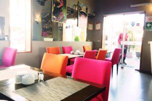 ペルー, クスコ, カフェ, ホテル