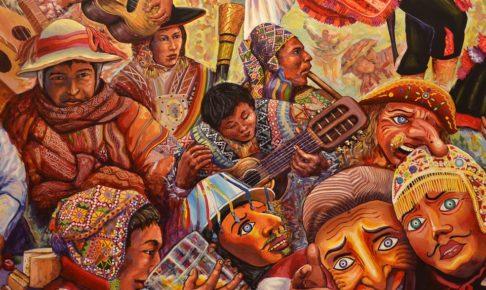 ペルー, クスコ, スペイン語, 方言