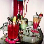 ペルー・クスコ市内の珍しいドリンク、エモリエンテ・カクテルが飲めるバー Emolienteria