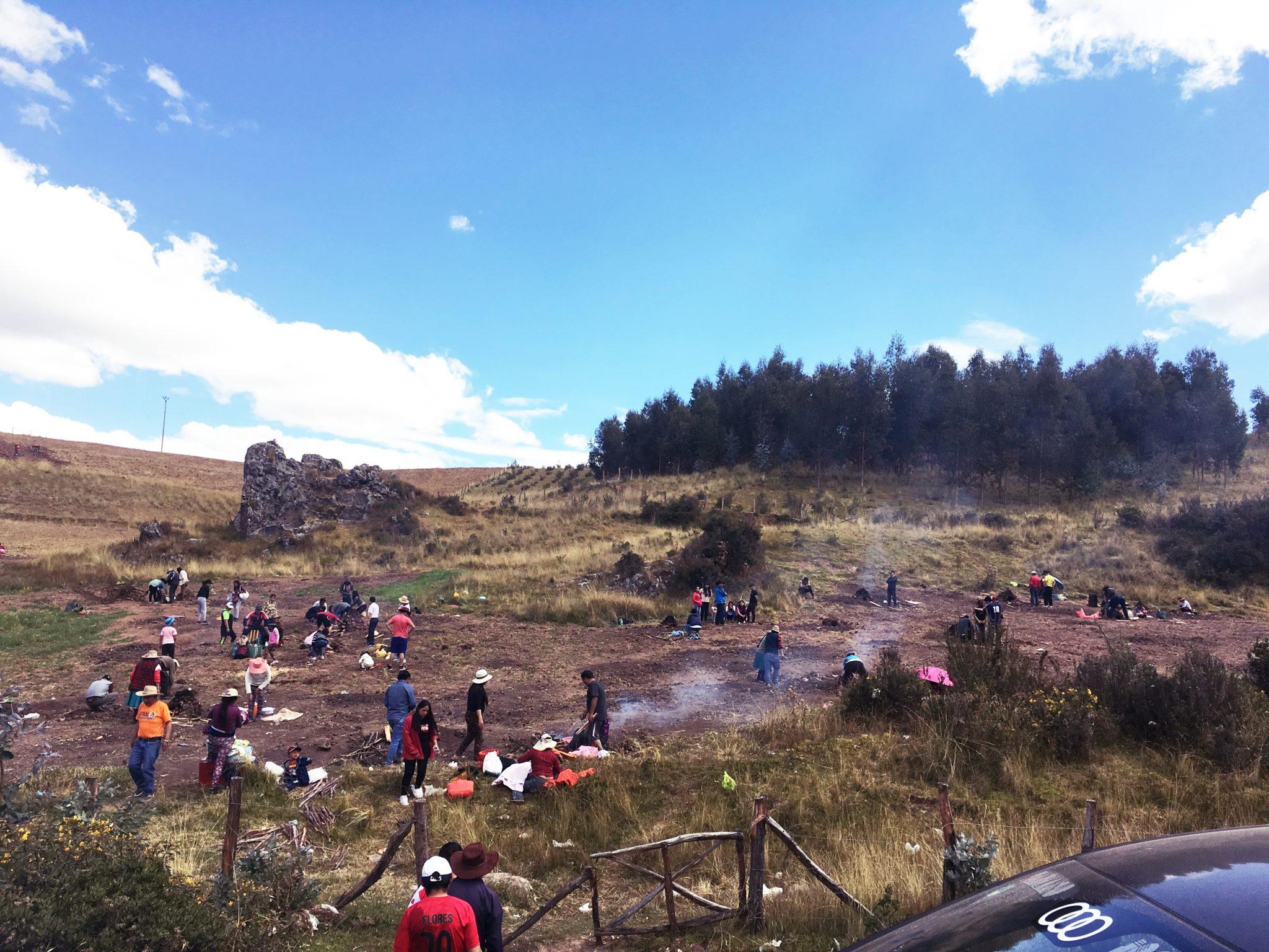 ペルー, クスコ, 観光, ツアー, ツーリング, キックボード