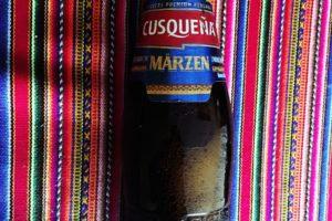 ペルー, ビール, クスケーニョ