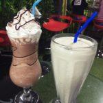 ペルー Quillabamba キヤバンバのおすすめカフェ Misky は、超おしゃれ、接客良し、超おいしい!