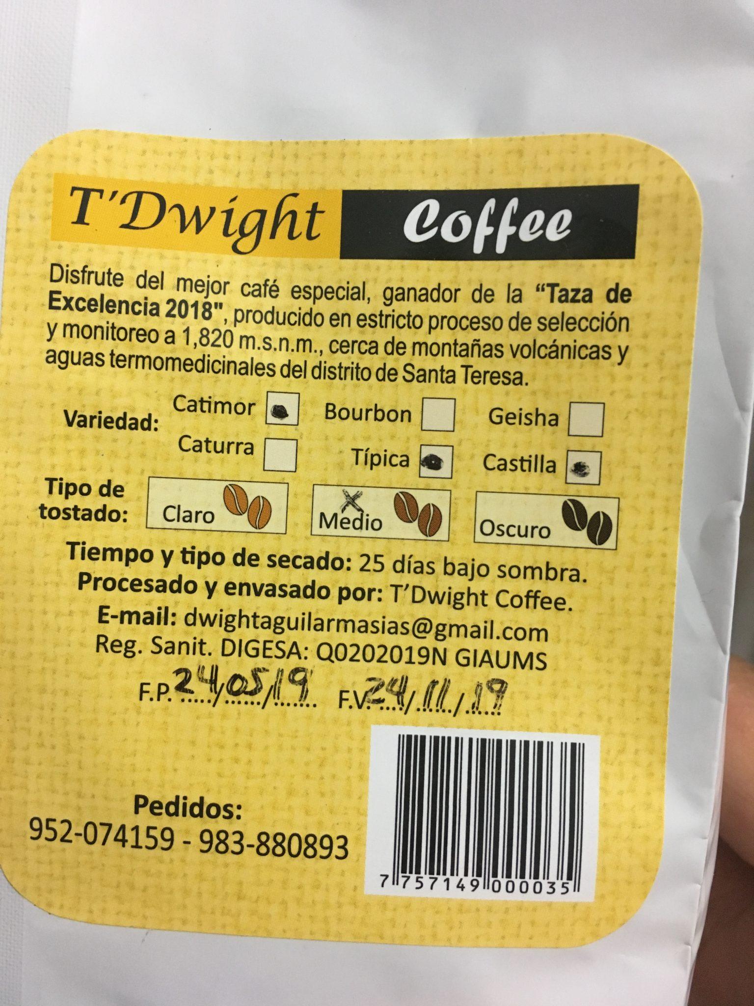 ペルー, 観光, Quillabamba, キヤバンバ, コーヒー