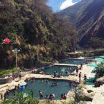 ペルー・クスコ・サンタテレーサのコカルマーヨ温泉は超おすすめ!マチュピチュから歩いて向かう人も!The hot spring, Cocalmayo at Santa Teresa, Cusco