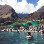 ペルー、クスコ県の観光地サンタ・テレーサ Santa Teresa は、一度は行ってみたいクスコの温泉地として有名