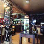 ペルー、クスコ Santa Teresa サンタ・テレーサのおすすめしないピザ・レストラン Yacumama