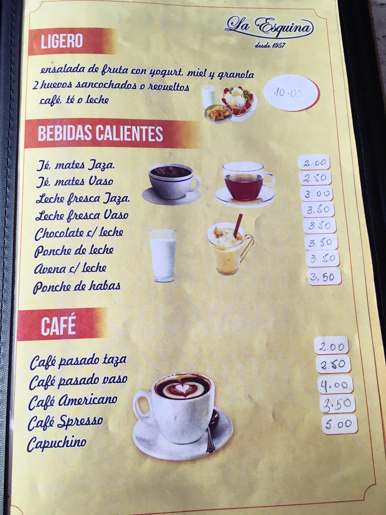 ペルー, 観光, Quillabamba, キヤバンバ, レストラン