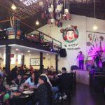 ペルー・クスコおすすめアンデス料理レストランEl Maqt'a週末にはクスコの伝統音楽の演奏