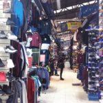 ペルー・クスコのショッピング・モール El Molino は、超広くて安い!