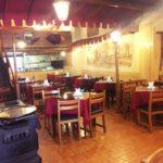 ペルー・クスコ市内のおいしいペルー料理・ローストチキンの人気レストラン Los Toldos Chicken