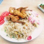 ペルー・クスコ地元のペルー中華料理 Chifa チーファ・レストラン TOU