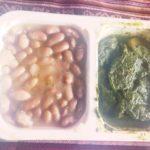 ペルーのインスタント食品を食べてみた!Nadú というメーカーのペルー料理 Seco de Res con Frejores