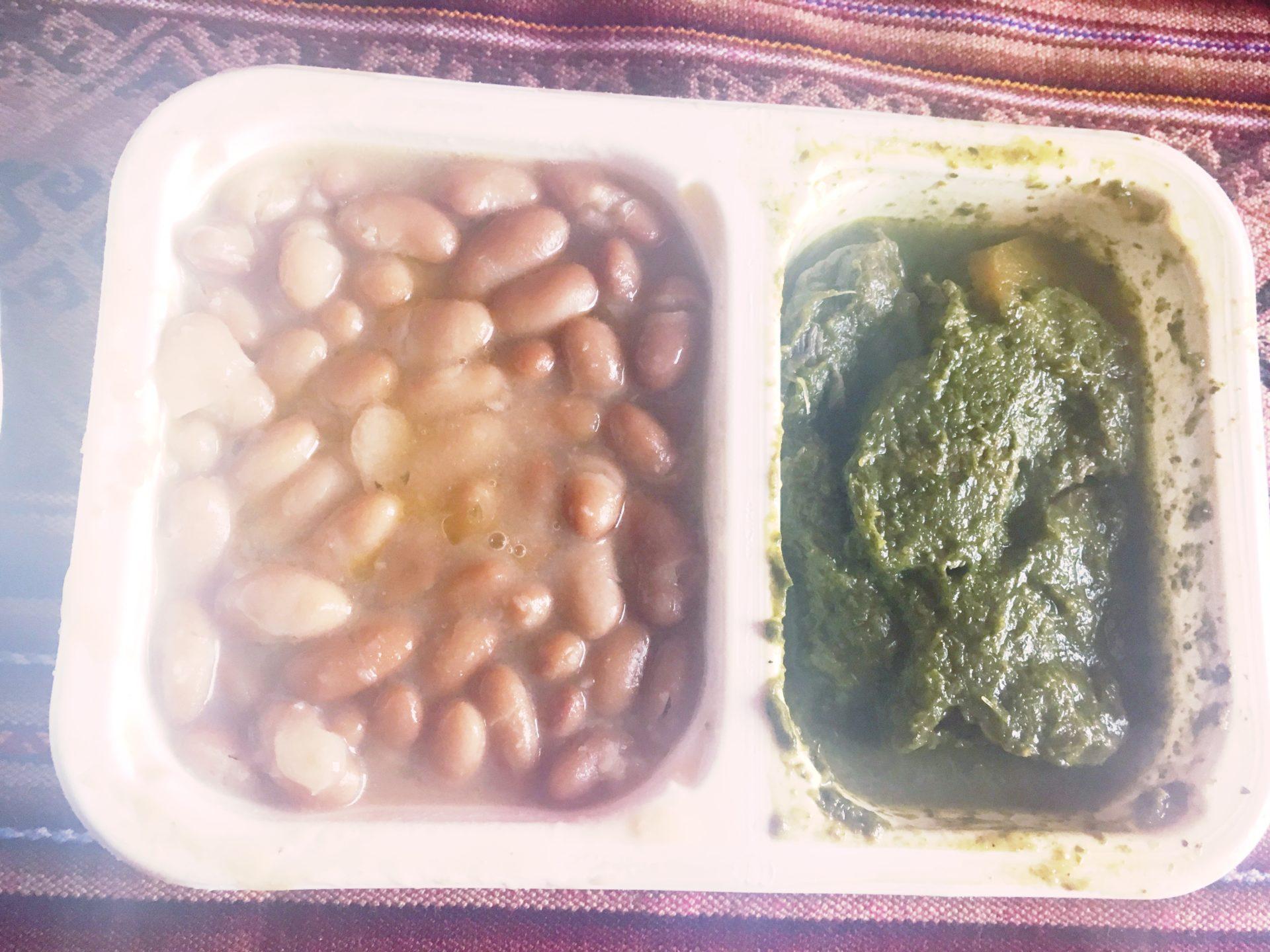 ペルー, クスコ, インスタント, 料理