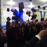 ペルー・クスコのとある専門学校の卒業式は大盛り上がり!