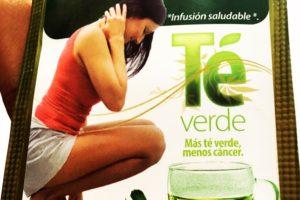 ペルー, 緑茶, 健康食品