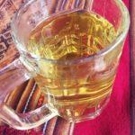 ペルーの薬草Alca Paicoアルカ・パイコのハーブティーはおいしい