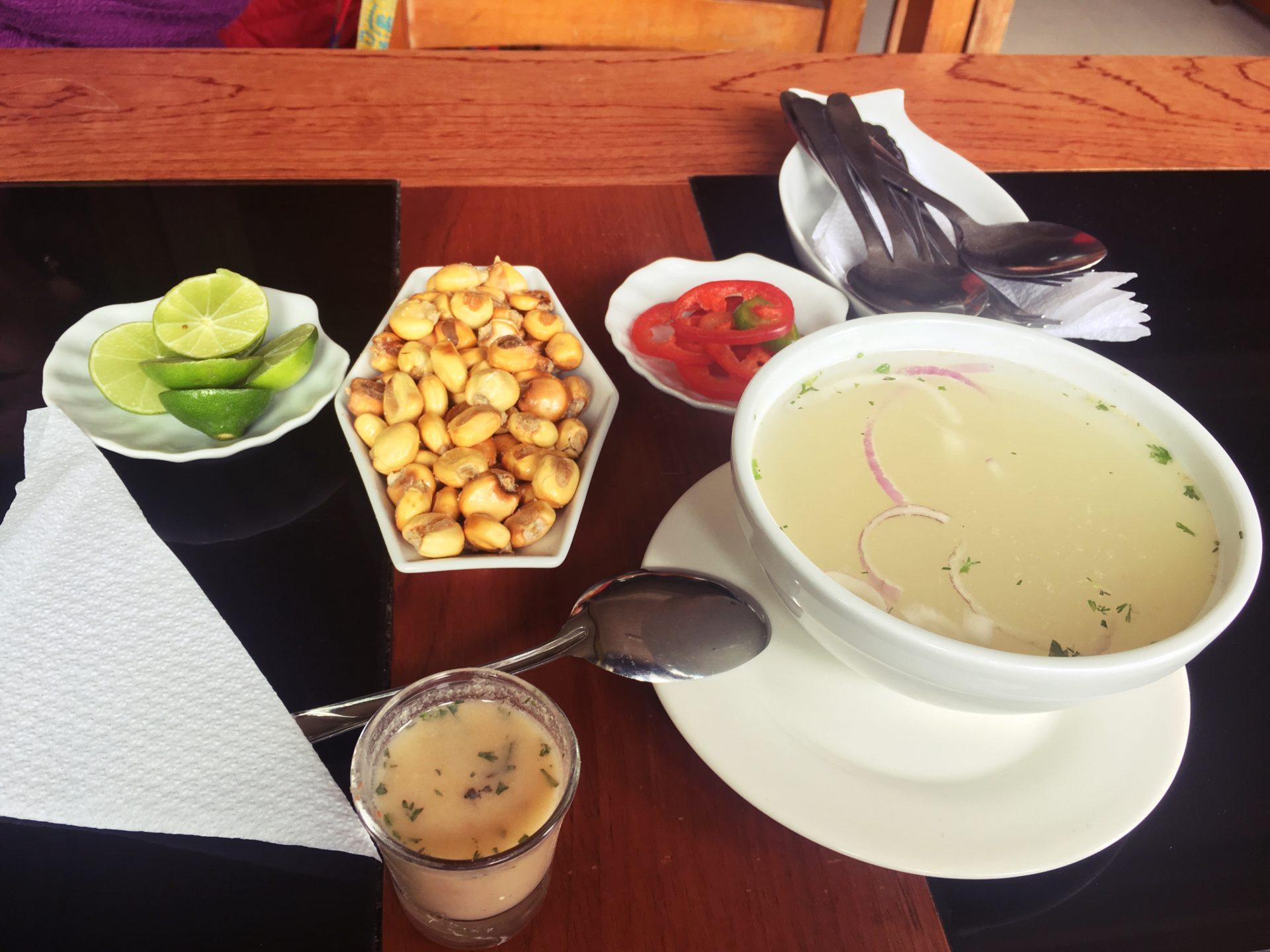 ペルー, クスコ, おいしい, 地元, 人気, セビーチェ, レストラン