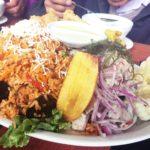 クスコの地元の人は知っていた超人気の名店セビーチェ・レストラン Don Perico
