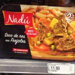 ペルーのインスタント食品事情とインスタント食品メーカー Nadú のレンジでチン商品一覧 6選